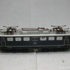 Trenes Escala: FLEISCHMANN - LOCOMOTORA ELÉCTRICA DE LA DB E 10 134 CORRIENTE CONTINUA - ESCALA H0. Lote 84692492