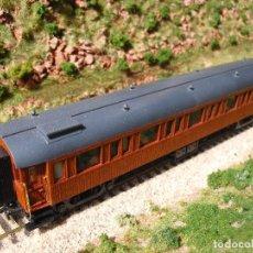 Trenes Escala: COCHE DE VIAJEROS DE NORTE CC-645. Lote 87456972