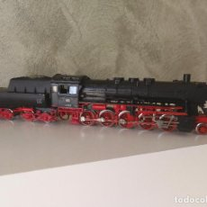 Trenes Escala: LOCOMOTORA FLEISCHMANN H0 50 662 DE LA DB . Lote 87631976