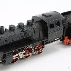 Trenes Escala: LOCOMOTORA FLEISCHMANN H0 DAMPFLOK GFN 11/1348 1309. CORRIENTE CONTINUA ANALÓGICA. Lote 90111584