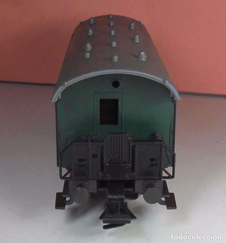 Trenes Escala: FLEISCHMANN H0 - Vagón de pasajeros de 3ª clase - Foto 2 - 92211235