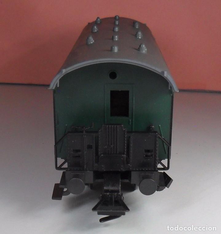 Trenes Escala: FLEISCHMANN H0 - Vagón de pasajeros de 3ª clase - Foto 4 - 92211235