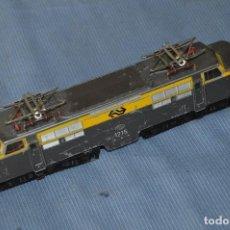 Trenes Escala: LOCOMOTORA FLEISCHMANN 1215 - REFERENCIA 4372 - FUNCIONADO - ABIERTO A OFERTAS. Lote 95587319
