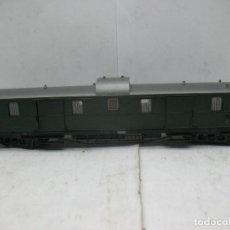 Trenes Escala: FLEISCHMANN REF: 5084 - FURGÓN 108601 - ESCALA H0. Lote 95735815