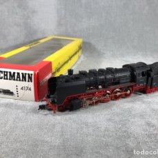 Trenes Escala: LOCOMOTORA FLEISCHMANN 4174. Lote 98049278