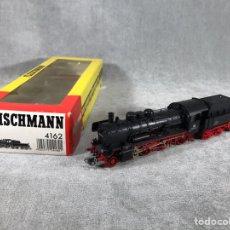 Trenes Escala: LOCOMOTORA FLEISCHMANN 4162. Lote 98051911