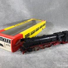 Trenes Escala: LOCOMOTORA FLEISCHMANN 4170. Lote 98052519