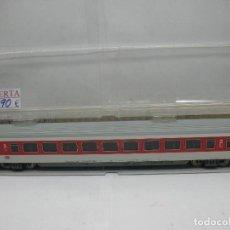 Trenes Escala: FLEISCHMANN REF: 5105 K - COCHE DE PASAJEROS - ESCALA H0. Lote 100202795