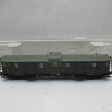Trenes Escala: FLEISCHMANN REF: 5810 01 K - FURGÓN 93 007 - ESCALA H0. Lote 100207795