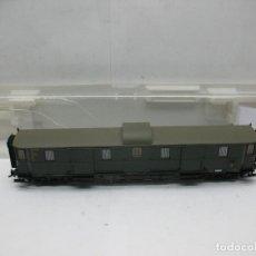 Trenes Escala: FLEISCHMANN REF: 5680 K - FURGÓN 0107 155 - ESCALA H0. Lote 100207955