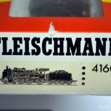 Trenes Escala: LOCOMOTORA FLEISCHMAN HO. Lote 106804911