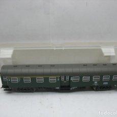 Trenes Escala: FLEISCHMANN REF: 5128 - COCHE DE PASAJEROS DE LA DB 50 80 38 - 11 189-6 - ESCALA H0. Lote 106907371