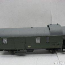Trenes Escala: FLEISCHMANN - FURGÓN DE LA DB 117 507 - ESCALA H0. Lote 106989959