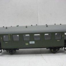 Trenes Escala: FLEISCHMANN - COCHE DE PASAJEROS DE LA DB 94320 - ESCALA H0. Lote 106990411