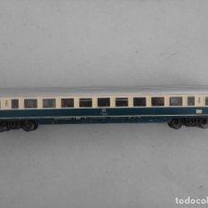 Trenes Escala: COCHE FLEISHMANN H0. Lote 107285711