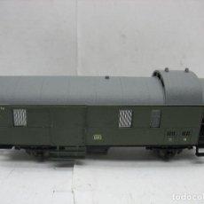 Trenes Escala: FLEISCHMANN - FURGÓN DE LA DB 117 507 - ESCALA H0. Lote 108906275