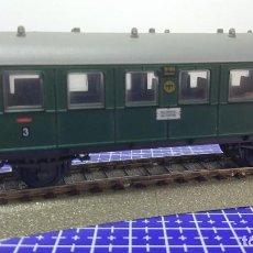Trenes Escala: FLEISCHMANN H0 5002 TURISMOS DRG, EP. II, MUNICH 51190. Lote 112666015
