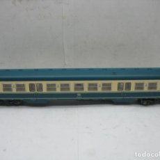 Trenes Escala: FLEISCHMANN - COCHE DE PASAJEROS DE LA DB 914 028-6 - ESCALA H0. Lote 120717503