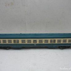 Trenes Escala: FLEISCHMANN - COCHE DE PASAJEROS DE LA DB 914 028-6 - ESCALA H0. Lote 120717707