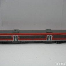 Trenes Escala: FLEISCHMANN - COCHE DE PASAJEROS DE LA DB 2 - ESCALA H0 . Lote 124644719