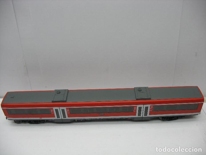 Trenes Escala: Fleischmann - Coche de pasajeros de la DB 2 - Escala H0 - Foto 5 - 124644719