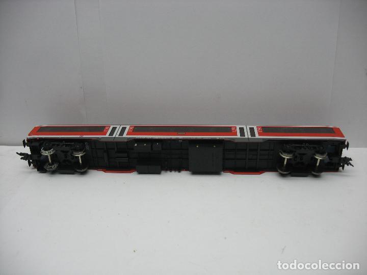 Trenes Escala: Fleischmann - Coche de pasajeros de la DB 2 - Escala H0 - Foto 6 - 124644719