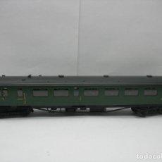 Trenes Escala: FLEISCHAMNN - FURGÓN S4279S GUARD - ESCALA H0. Lote 131281495