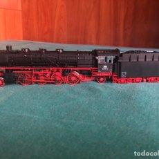 Trenes Escala: LOCOMOTORA H0 FLEISCHMANN 4130 K LOCOMOTORA BR 41. Lote 134067874