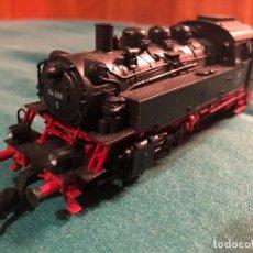 Trenes Escala: LOCOMOTORA FLEISCHMANN DB 64 098. Lote 134077002