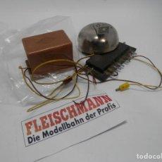Trenes Escala: LOTE ACCESORIOS DE FLEISCHMANN . Lote 139965202
