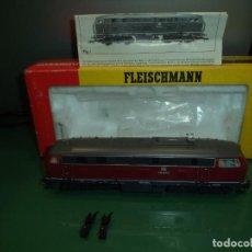 Trenes Escala: TREN FLEISCHMANN REF. 4938. Lote 146082710