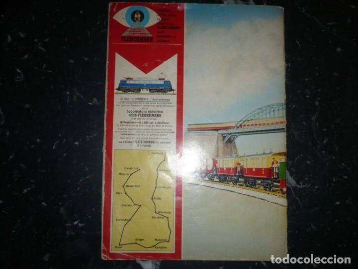 Trenes Escala: FLEISCHMANN 74 EL TREN DE HOY -CATALOGO - Foto 4 - 148998642