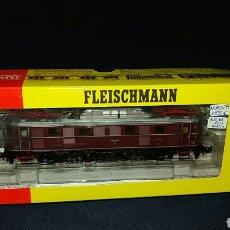 Trenes Escala: -FLEISCHMANN. Lote 159054561