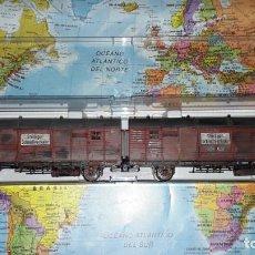 Trenes Escala: SET VAGONES TIPO J ENVEJECIDOS FLEISCHMANN REF. 5306. Lote 160862730
