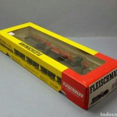 Trenes Escala: FLEISCHMANN. Lote 161393413