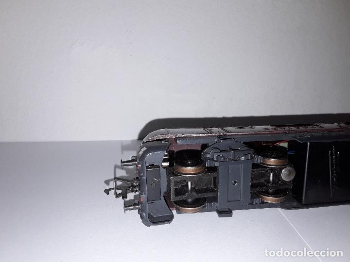 Trenes Escala: Locomotora diesel Fleischmann V 200035 - Foto 4 - 165647170
