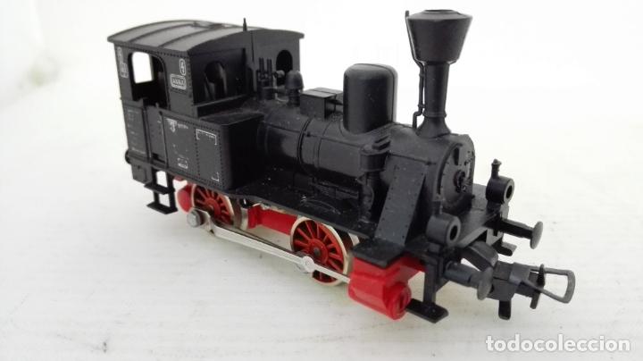 Trenes Escala: MAQUINA DE TREN FLEISCHMANN, MOTOR 504003 - Foto 2 - 173543088