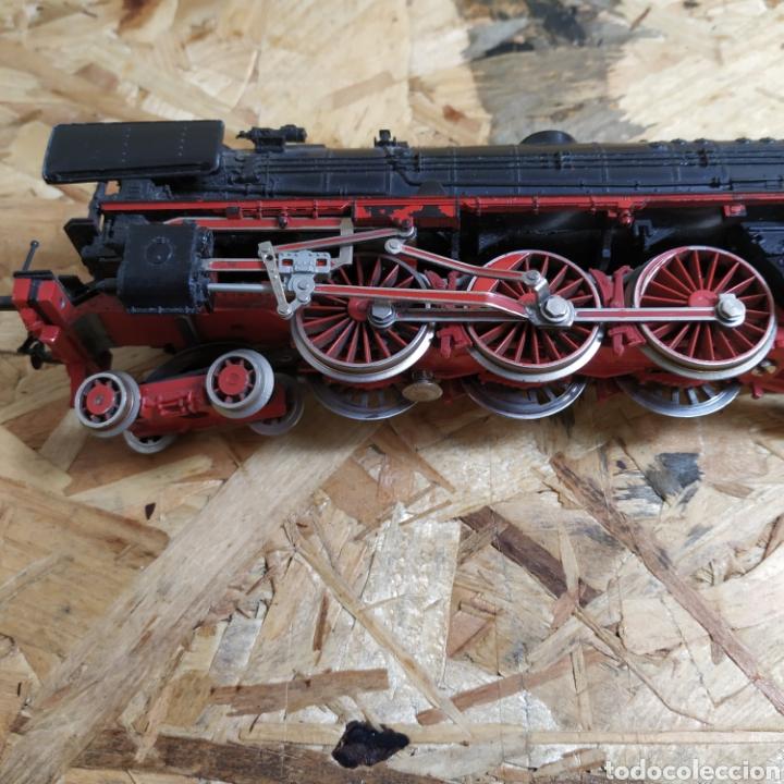 Trenes Escala: Fleischmann h0 carbonera - Foto 2 - 180960846