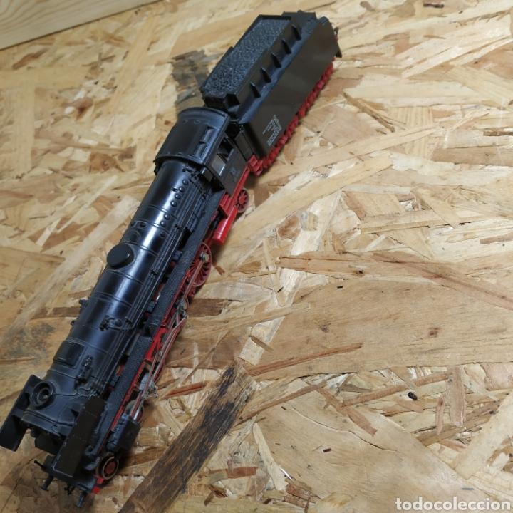 Trenes Escala: Fleischmann h0 carbonera - Foto 8 - 180960846