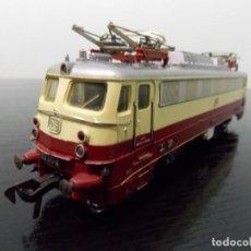 Trenes Escala: LOCOMOTORA ELÉCTRICA DB 112 310-8 - FLEISCHMANN 4336 - ESCALA H0. Lote 184712353