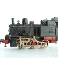 Trenes Escala: FLEISCHMANN - LOCOMOTORA DE VAPOR 891315 - ESCALA H0. Lote 191226980
