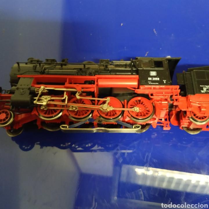 Trenes Escala: Fleischmann - Foto 7 - 192272176