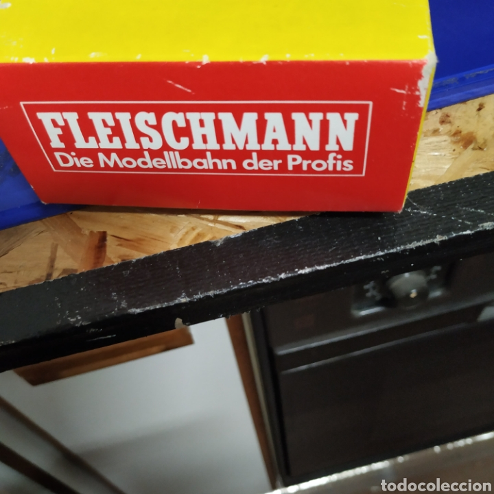 Trenes Escala: Fleischmann - Foto 10 - 192272176