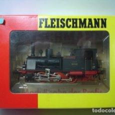 Trenes Escala: FLEISCHMANN MODELO 4010, 89 7462 EN SU CAJA ORIGINAL, COMPATIBLE MARKLIN, MÄRKLIN, .... Lote 193290195