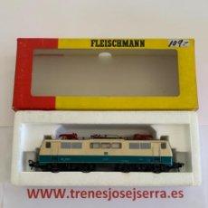 Trenes Escala: FLEISCHMANN HO 4348. Lote 197293987