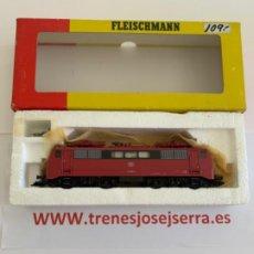 Trenes Escala: FLEISCHMANN HO 4347. Lote 197294408