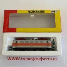 Trenes Escala: FLEISCHMANN HO 4329. Lote 197294897