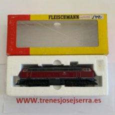 Trenes Escala: FLEISCHMANN HO 4938 LIMPIAVIAS. Lote 197295416