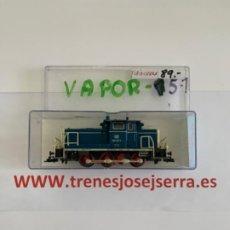 Trenes Escala: FLEISCHMANN HO DIESEL. Lote 197299255