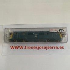 Trenes Escala: FLEISCHMANN HO DIESEL. Lote 197301743